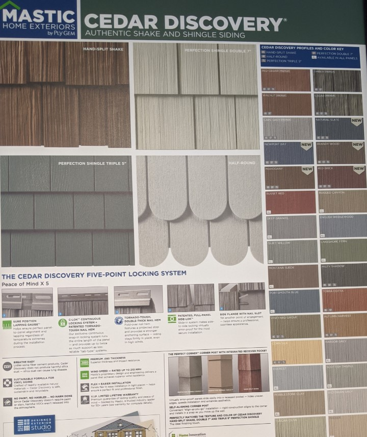 Siding Contractor Vinyl Siding Installation Replacement Pittsburgh Pa